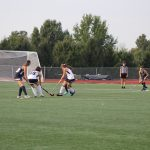 JV Field Hockey vs Lower Moreland 10/9