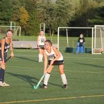 JV Field Hockey ties Jenkintown