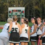 JV Field Hockey Falls to Plumstead