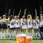 Varsity Field Hockey Can't Mount Comeback at Jenkintown