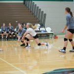 Girls Volleyball vs Methacton 10/5 (LS)