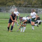 Team Effort Sends Dock MS FH Past Quakertown Blue