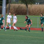 Girls Soccer Holds Off Delco Christian