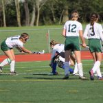 Middle School Field Hockey Beats Penn Central