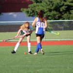 Dock Middle School FH Battles Pennfield For The Win