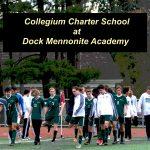Boys Varsity Soccer vs Collegium Charter 10/19