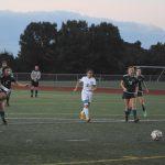 Girls Soccer Advances To District Final