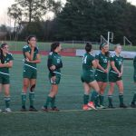 Girls Soccer vs Delaware County Christian 10/24 District Semi-Final