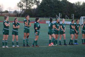 Girls Soccer vs Delaware County Christian 10/24 District Semi-Final