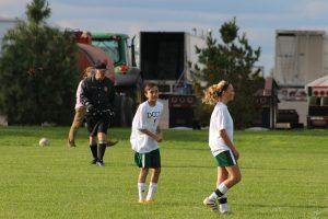 MS JV Soccer vs Pennridge South