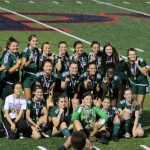 Girls Soccer Regains District Crown, Advances to States