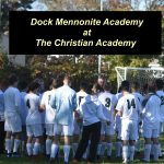 Boys Soccer District Semi-Final 10/30