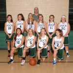 MS Girls Basketball To Play At HS Campus 12/19