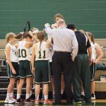 Girls Middle School Basketball Falls to Quakertown White