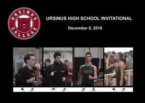 Ursinus High School Invitational – Dec. 8, 2018