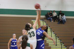 Girls Basketball vs Phil-Mont 12/11/18