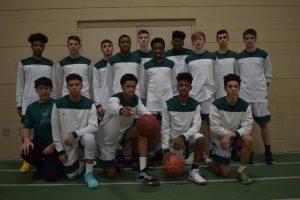 Boys Basketball vs Jenkintown 12/14/18