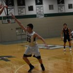Boys Varsity Basketball beats Phil-Mont in BAL Classic Match Up