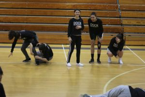Girls Basketball vs Jenkintown 1/11/19