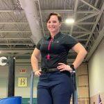 Coach McKenney – New Girls Volleyball Coach