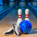 Girls Varsity Bowling continues to show heart