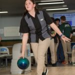 Girls Varsity Bowling falls to Bristol Senior 4 – 0