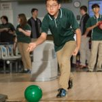 Boys Varsity Bowling Rolls Past Morrisville