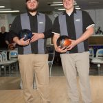 Boys Varsity Bowling beats Jenkintown 4 – 0 to end a Winning Season