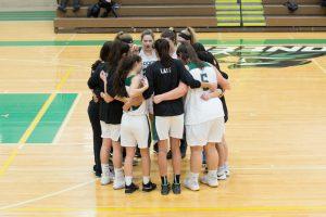 Dock Girls Basketball 2018.2019 (LS)