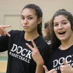 Girls Basketball vs Collegium Charter 1/17/19