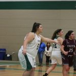 Girls Varsity Basketball Falls To Jenkintown