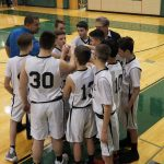 Dock Middle School Boys Basketball Drops Close Season Opener