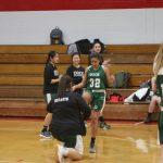 Girls Basketball vs Bristol HS 1.31.19