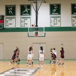 Girls Basketball vs Faith 1/22/19