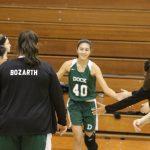 Girls Varsity Basketball vs Lower Moreland 2/4/19