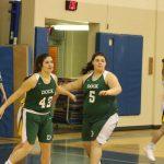 Girls Junior Varsity Basketball vs Lower Moreland 2/4/19