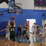 Girls JV Basketball beats Springfield
