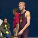 Austin Kratz ('18) Gears Up For NCAA Indoor Championships
