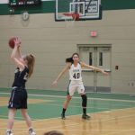 Girls Basketball vs Springfield Twp 2/8/19