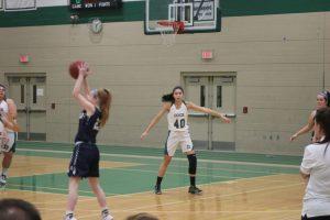 Girls Basketball vs Springfield Twp 2/8/19