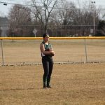 Varsity Softball vs St. Basil 3/14/19