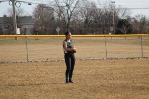 Varsity Softball vs St. Basil 3/14/19