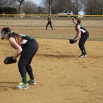 Girls softball falls in game vs Upper Dublin