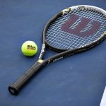 Boys Tennis Falls To Lower Moreland