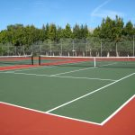 Girls Tennis falls to Calvary Christian Academy 5 – 0