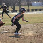 Girls Softball Beats Plumstead