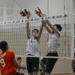 Boys Varsity Volleyball Beats Avon Grove