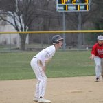 Boys Varsity Baseball falls to Lower Moreland 7 – 6