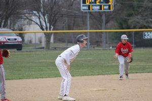Dock Baseball vs. Bristol 4.2.19 (SP)