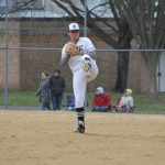 Pioneers Baseball Downs Bristol 11-1